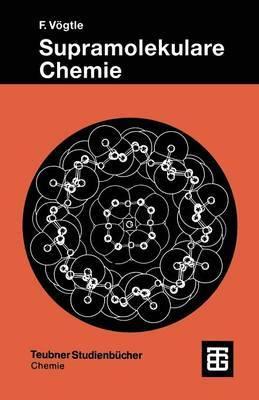 Supramolekulare Chemie: Eine Einfuhrung