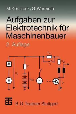 Aufgaben Zur Elektrotechnik Fur Maschinenbauer