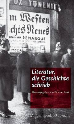 Literatur, Die Geschichte Schrieb