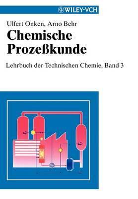 Chemische Prozesskunde