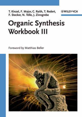 Organic Synthesis Workbook: No. 3