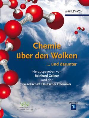 Chemie uber den Wolken: under darunter