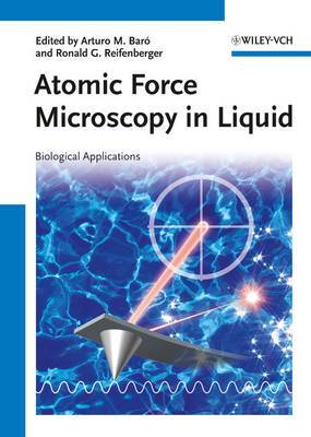 Atomic Force Microscopy in Liquid: Biological Applications