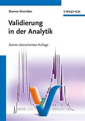 Validierung in der Analytik