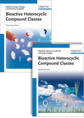 Bioactive Heterocyclic Compound Classes: Pharmaceuticals and Agrochemicals