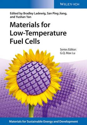 Materials for Low-Temperature Fuel Cells