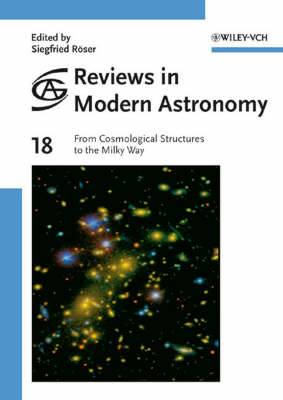 From Cosmological Structures to the Milky Way