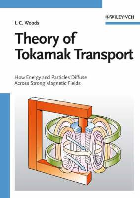 Theory of Tokamak Transport: How Energy and Particles Diffuse Across Strong Magnetic Fields