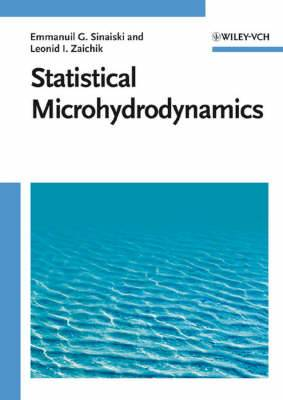 Statistical Microhydrodynamics