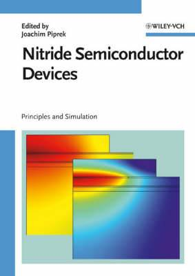 Nitride Semiconductor Devices: Principles and Simulation