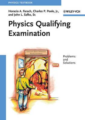 Physics Qualifying Examination: Problems and Solutions