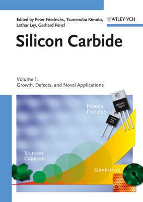Silicon Carbide: Research Trends and Novel Applications: v. 1: Growth, Defects, and Device Characterisation