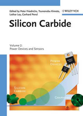 Silicon Carbide: Volume 2: Silicon Carbide, Volume 2