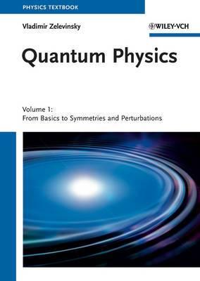 Quantum Physics 2Vset