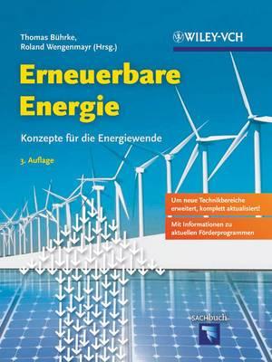 Erneuerbare Energie: Konzepte fur die Energiewende