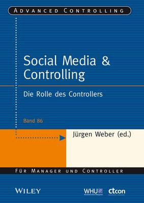 Social Media & Controlling - Die Rolle des Controllers