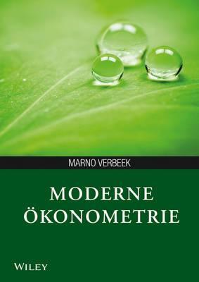 Moderne Okonometrie