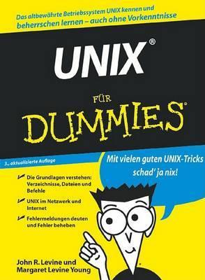 Unix fur Dummies