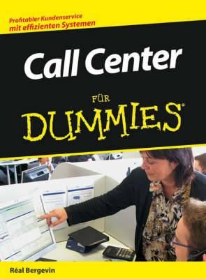 Call Center Fur Dummies