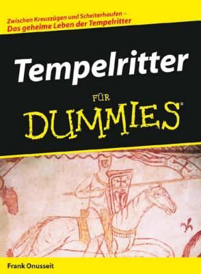 Tempelritter Fur Dummies
