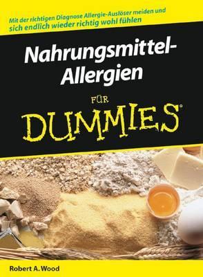 Nahrungsmittel-allergien fur Dummies