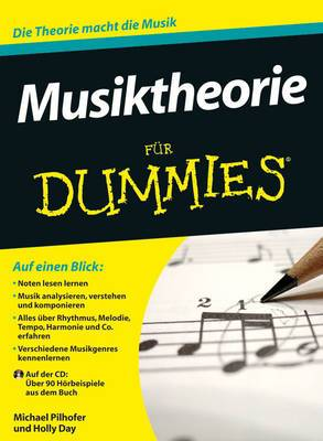 Musiktheorie Fur Dummies