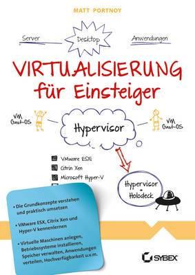 Virtualisierung fur Einsteiger