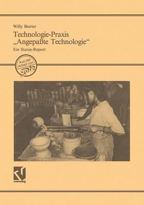 Technologie-Praxis Angepasste Technologie: Ein Status-Report