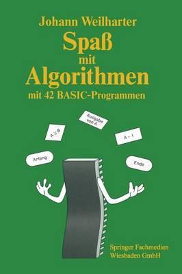 Spass Mit Algorithmen