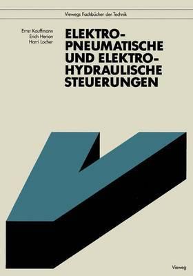 Elektropneumatische Und Elektrohydraulische Steuerungen