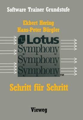 Lotus Symphony: Schritt Fur Schritt