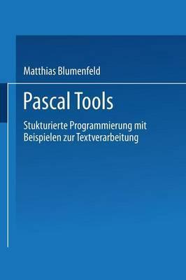 Pascal Tools