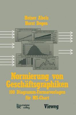 Normierung Von Gesch ftsgraphiken: 100 Diagramm-Formatvorlagen F r Ms-Chart