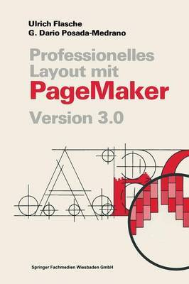 Professionelles Layout Mit PageMaker: Version 3. 0