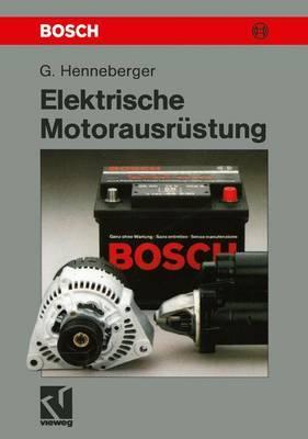Elektrische Motorausrustung