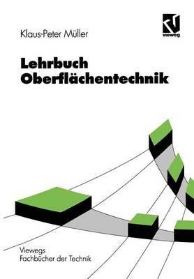 Lehrbuch Oberfl chentechnik