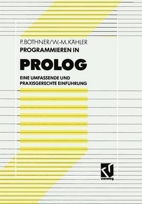 Programmieren in PROLOG