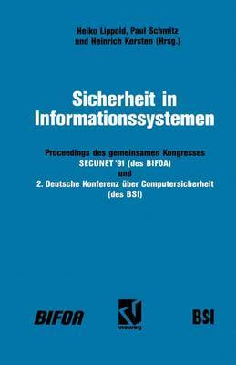 Sicherheit in Informationssystemen