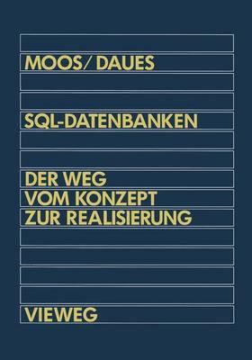 SQL-Datenbanken