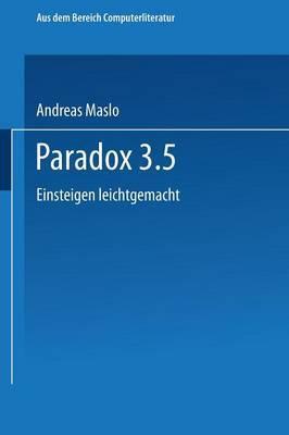 Paradox 3.5
