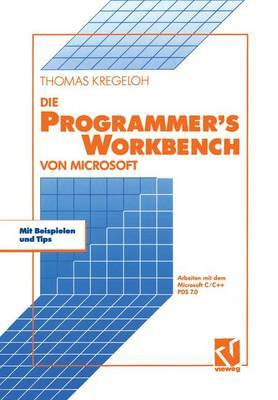Die Microsoft Programmer's Workbench