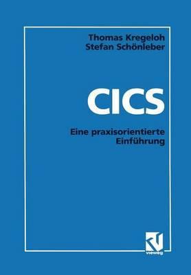 CICS: Eine Praxisorientierte Einfuhrung