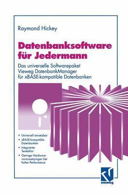 Datenbanksoftware Fur Jedermann