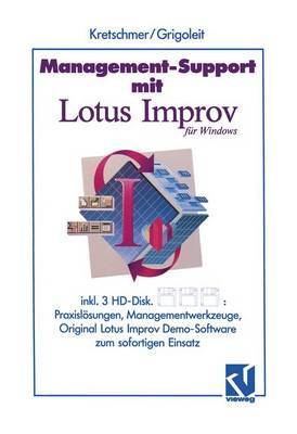 Management-Support mit Lotus Improv