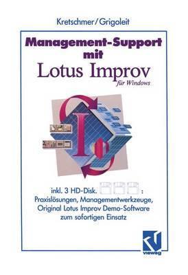Management-Support mit Lotus Improv