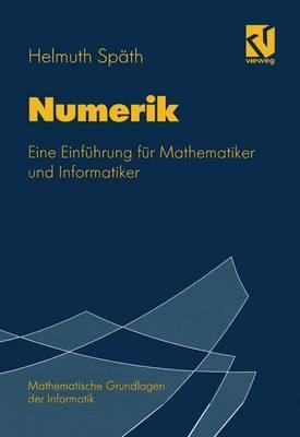 Numerik