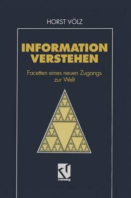 Information Verstehen