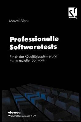 Professionelle Softwaretests