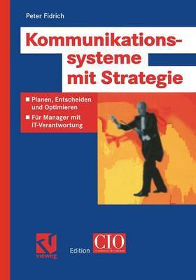 Kommunikationssysteme Mit Strategie