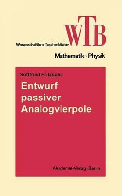 Entwurf Passiver Analogvierpole: Netzwerke II